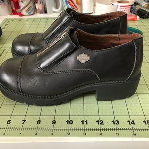 Harley Davidson designer authentic shoes US 8.5